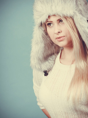 hiver vetement